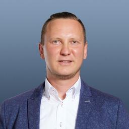 Christian Malik - dotSource GmbH - Jena