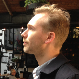 Maxwell Simmer - Triple Canopy - Berlin