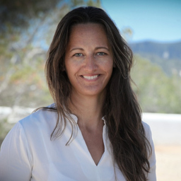 Nadine Hamburger - NADINE HAMBURGER | Bewusstheit im Business | ECHTHEIT, DIE STRAHLT - San Jose de sa Talaia, Ibiza