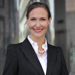 JESSICA WAHL - Seit über 10 Jahren: Institut für PERSONAL PERFORMANCE - Berlin