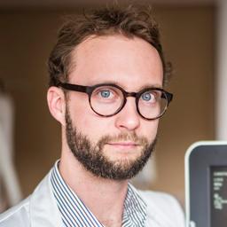 Dr. Alexander Hermann