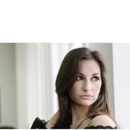 Anna Ivakhnik - Intersog - Odessa