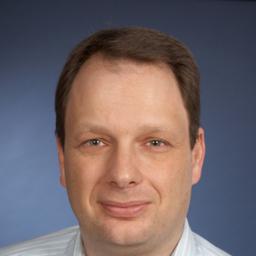 Andreas Rauscher - Prüftechnik AG - Freising