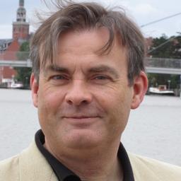 Jörg Müller-Barkei - theBlueprint.biz - Jörg Müller-Barkei, M.A. - Berlin