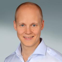 Petri Mikkonen - Wellbeing Coach Petri Mikkonen - Munich