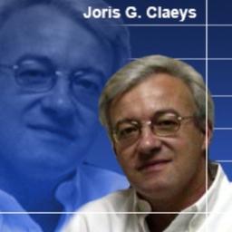 Joris Claeys - ecoNOVATE - Antwerp