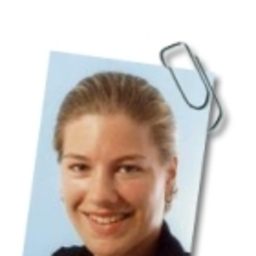 Melanie Schmidt - YooApplications AG - Basel