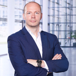 Alexander Hengst - MLP Finanzberatung SE - Leipzig