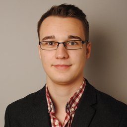 Lucas Stegmanns - VMware Global, Inc. Zweigniederlassung Deutschland - Neuss