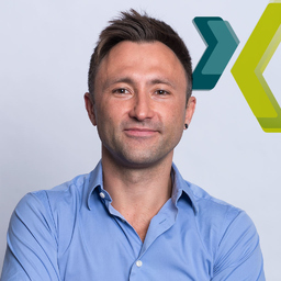 Sergej Mudruk - XING SE - Hamburg