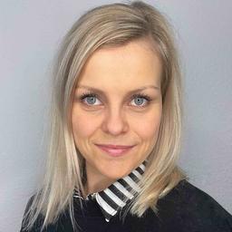 Ann-Kathrin Tegtmeier - WAGO Kontakttechnik GmbH & Co. KG - Minden