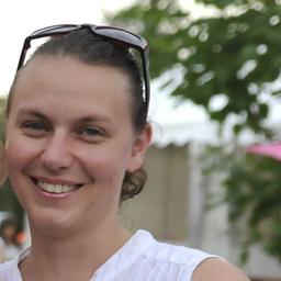 Simone Asal's profile picture