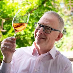 Pascal Bérard - die Rebe : exklusive französische Weine - Mainz