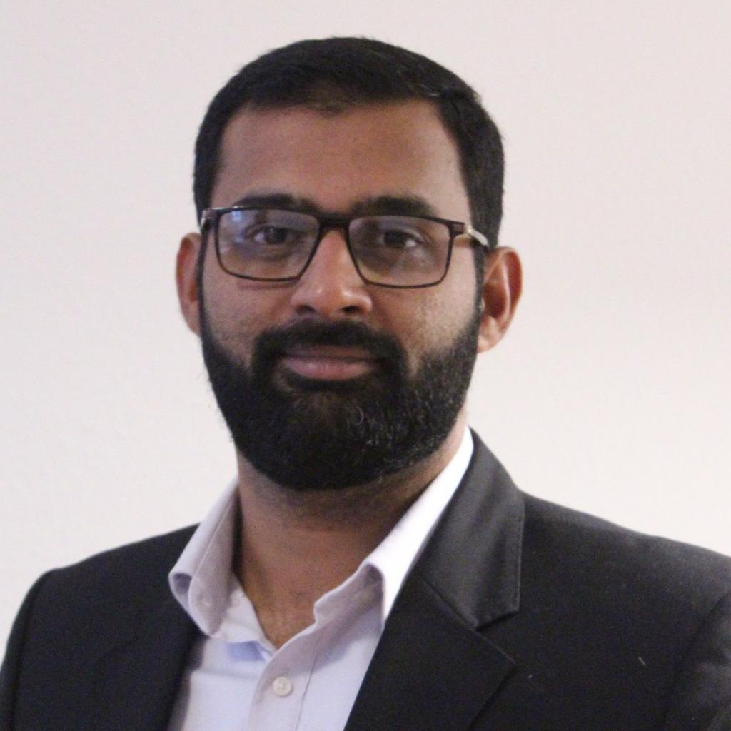 Dr. Zubair Amjad's profile picture