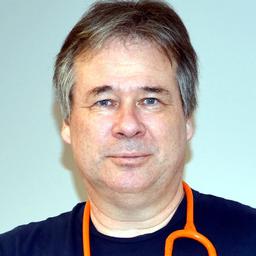 Ralph Engel