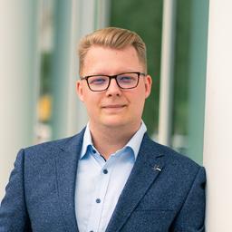 Richard Tinß - VitalBodyPLUS GmbH - Neumünster