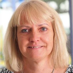 Anja von Lübken-Bücherl - Praxis für heilkundliche Psychotherapie - Erding