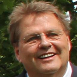 Rainer Jacob - CMS Management und Service GmbH - Dresden