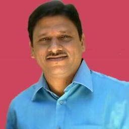 Shreekant Patil's profile picture
