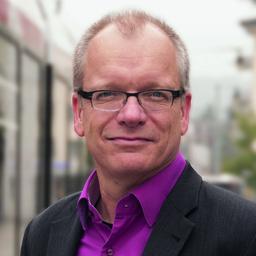 Rüdiger Friebel - Connective GmbH - Hüttwilen
