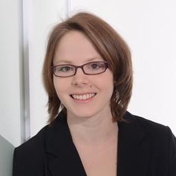Angelika Kamp - Infineon Technologies - München