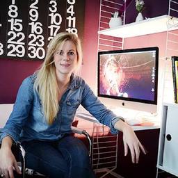 Anja Finkenzeller