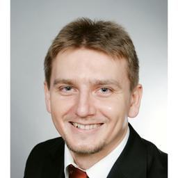 Tomasz Zdych - how to organize GmbH - Berlin