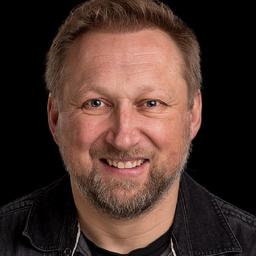 Uwe Janotta - Lebensfreude50.de - Rodgau