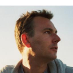 Markus Hauf - FXFACTORY - Berlin