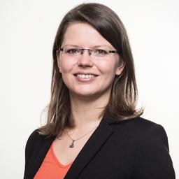 Dr Anne Leinweber - Hain Lifescience GmbH - Tübingen