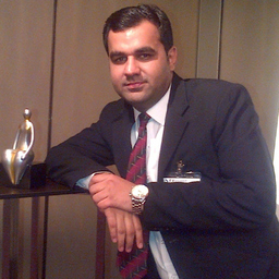 Rahul Magan - Treasury Consulting LLP - Delhi