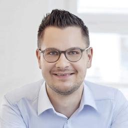 Henning Biehl - firmenschmiede GmbH - Rheinau
