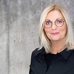 Anette Hindermann - MW Office Gesellschaft für Marketing und Werbung mbH - Wiesbaden