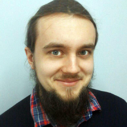 Yury Kharytanovich - WebileSoftWebcompany - Minsk