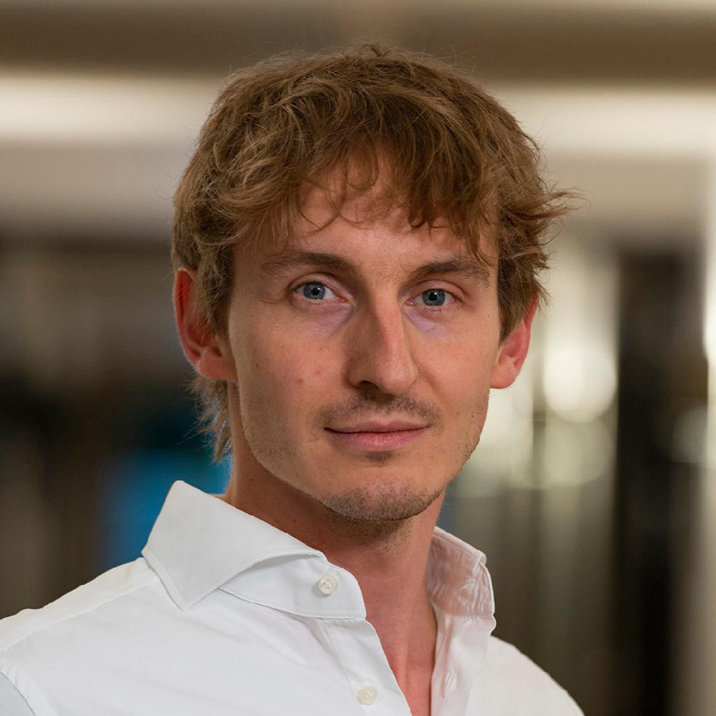 Arne Aßmann's profile picture