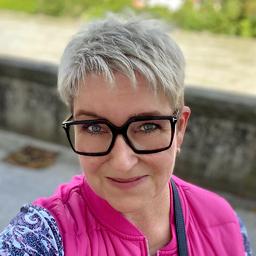 Susanne Gregori's profile picture