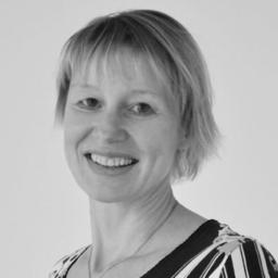 Anette Waider's profile picture