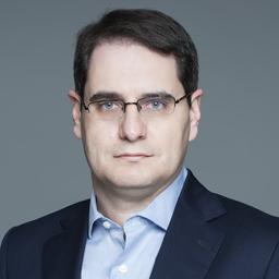 Alejandro Echevarría's profile picture