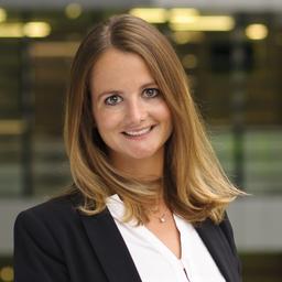 Dr. Camilla Bertolino's profile picture