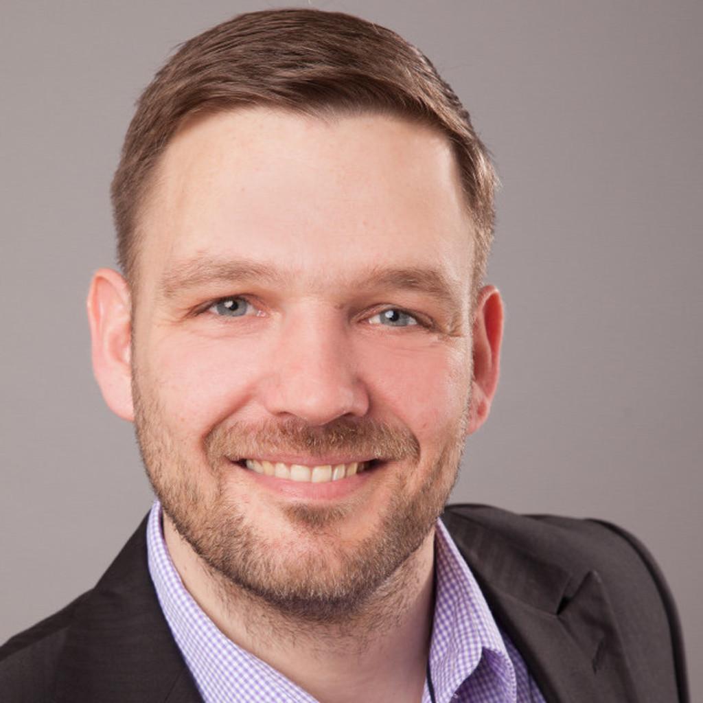 Markus Bensch's profile picture