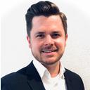 Benjamin Martin - Frankfurt am Main