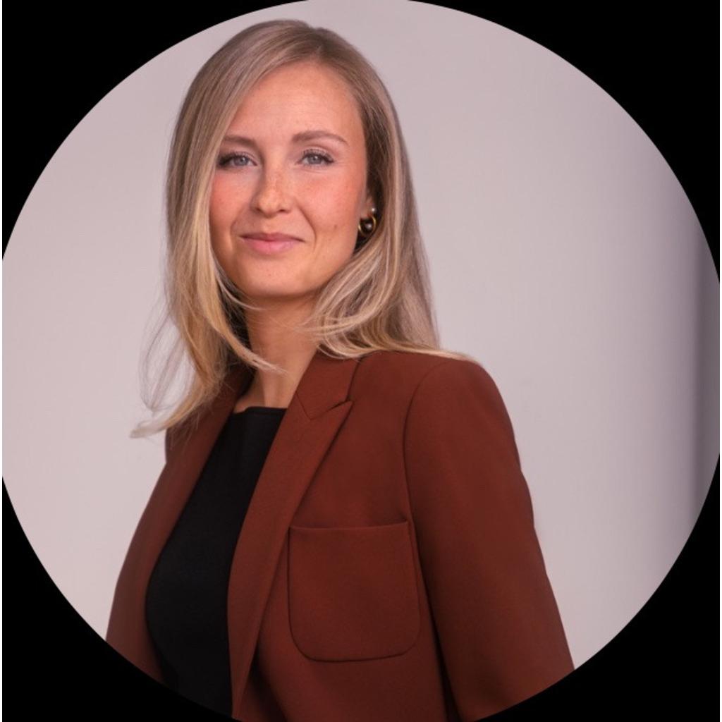 Ann christin buro internal recruiter central europe for Buro premium