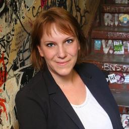 Jacqueline Meding