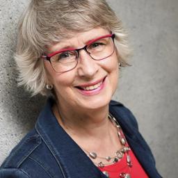 Margrit Maria Haupts - SGL Carbon - Bonn