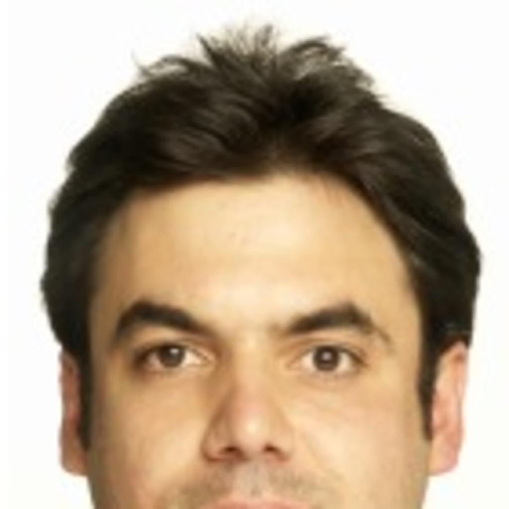 Daniel Vega Borrego - Profesor Artes Plásticas y Fotografía - Universidad  Francisco de Vitoria