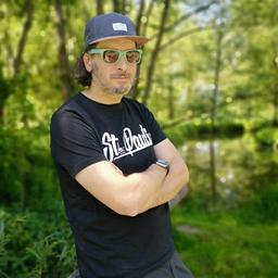 Marc Hahn - Mahuki - Webdesigner   Coder   Nerd - Leipzig