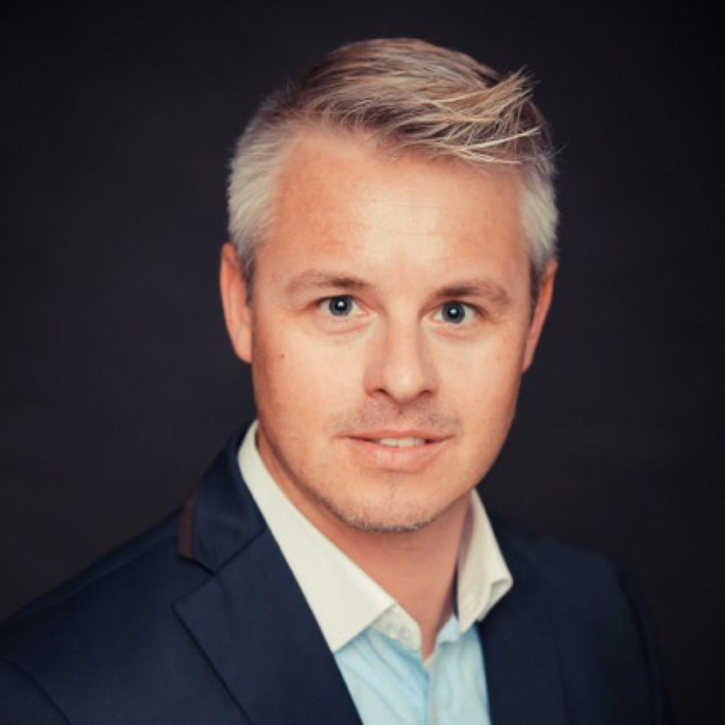 Daniel Capek - Manager Business Development - ERGOMED PLC ...