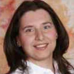 Gabriella Strickert - freiberuflich tätig - Homburg