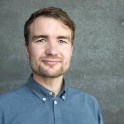 Henrik Holkenbrink - Henrik Holkenbrink // Advanced Product Design - Hanover