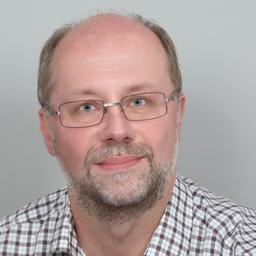 Achim Schauenburg's profile picture